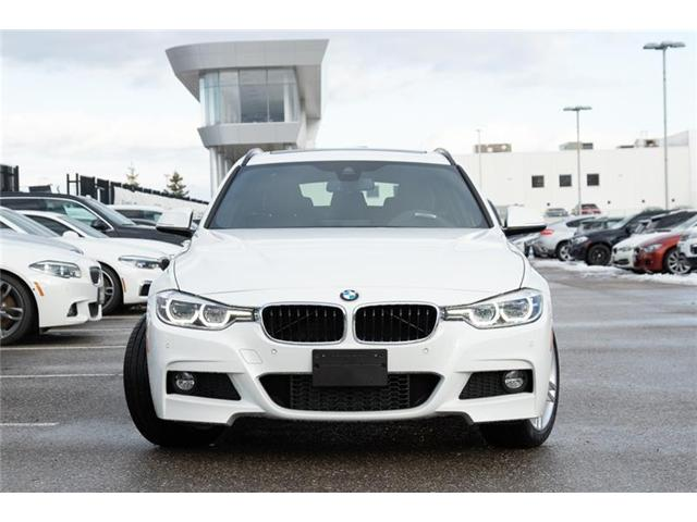 2019 BMW 330i xDrive Touring (Stk: 35421) in Ajax - Image 2 of 22