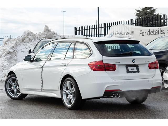 2019 BMW 330i xDrive Touring (Stk: 35421) in Ajax - Image 4 of 22