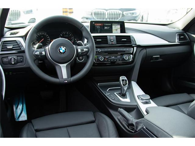 2019 BMW 330i xDrive Touring (Stk: 35421) in Ajax - Image 12 of 22