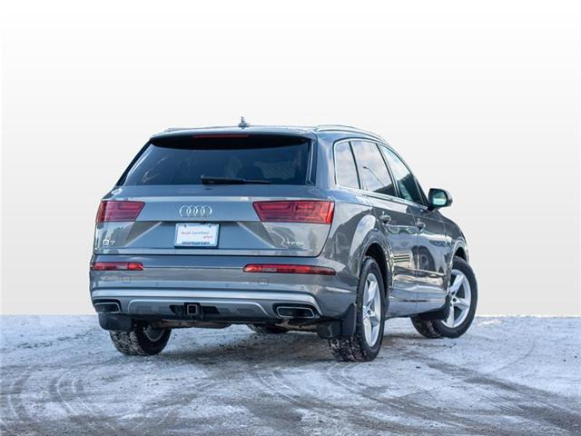 2018 Audi Q7 3.0T Technik (Stk: N4580) in Calgary - Image 2 of 18