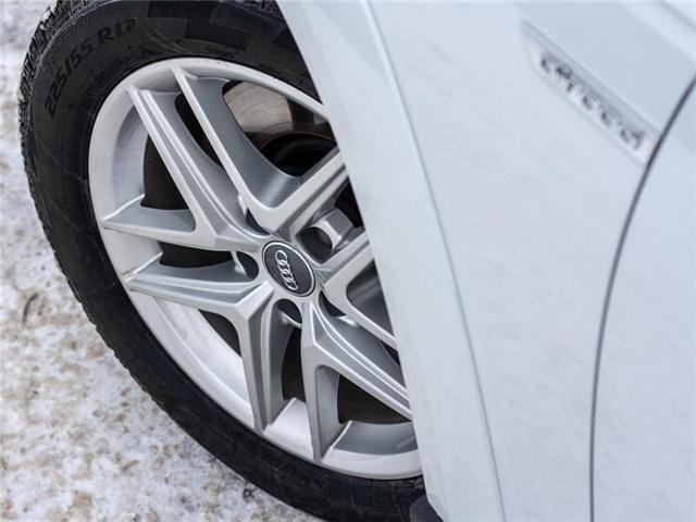 2018 Audi A4 allroad 2.0T Technik (Stk: N4582) in Calgary - Image 3 of 16