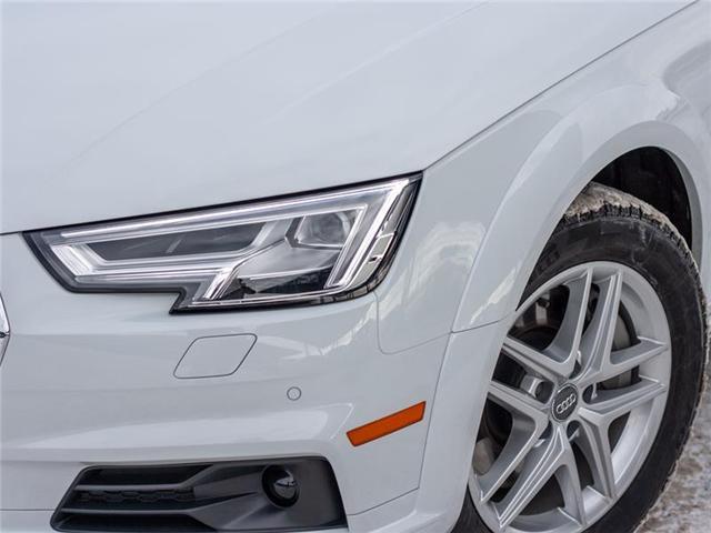 2018 Audi A4 allroad 2.0T Technik (Stk: N4582) in Calgary - Image 4 of 16