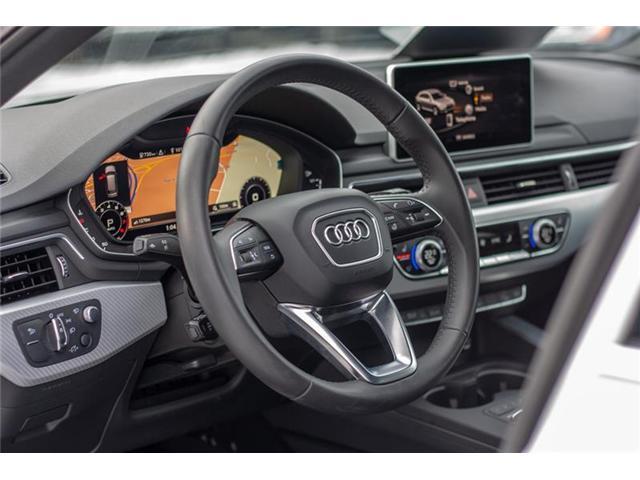 2018 Audi A4 allroad 2.0T Technik (Stk: N4582) in Calgary - Image 5 of 16