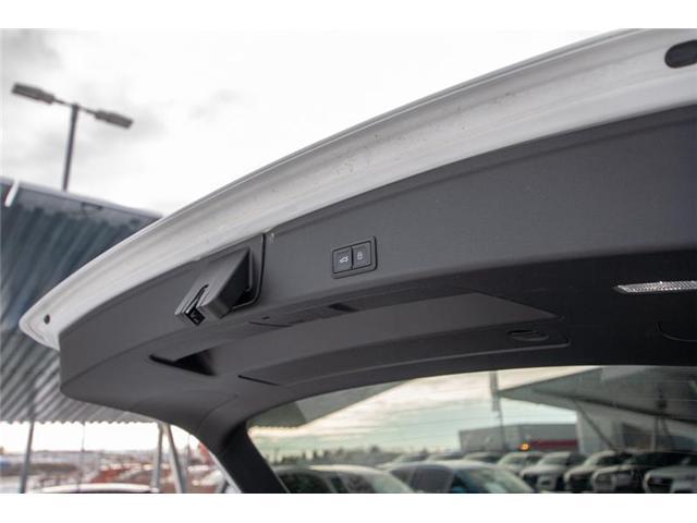 2018 Audi A4 allroad 2.0T Technik (Stk: N4582) in Calgary - Image 6 of 16