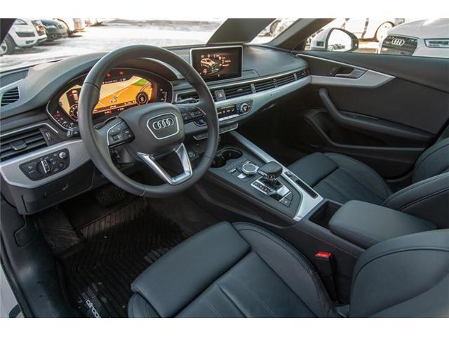 2018 Audi A4 allroad 2.0T Technik (Stk: N4582) in Calgary - Image 8 of 16