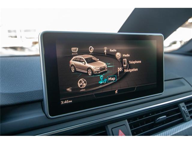 2018 Audi A4 allroad 2.0T Technik (Stk: N4582) in Calgary - Image 10 of 16