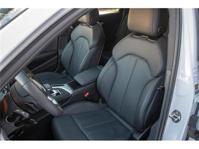2018 Audi A4 allroad 2.0T Technik (Stk: N4582) in Calgary - Image 12 of 16