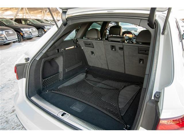 2018 Audi A4 allroad 2.0T Technik (Stk: N4582) in Calgary - Image 14 of 16