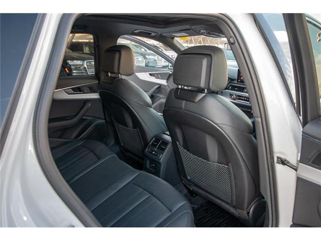 2018 Audi A4 allroad 2.0T Technik (Stk: N4582) in Calgary - Image 15 of 16