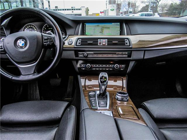 2014 BMW 535i xDrive (Stk: P8612A) in Thornhill - Image 13 of 29