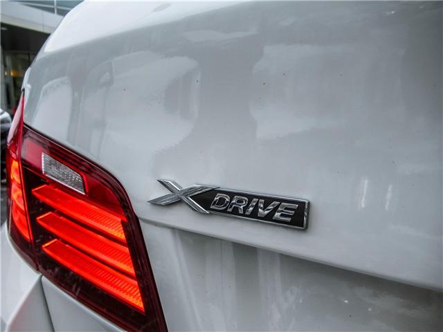2014 BMW 535i xDrive (Stk: P8612A) in Thornhill - Image 20 of 29