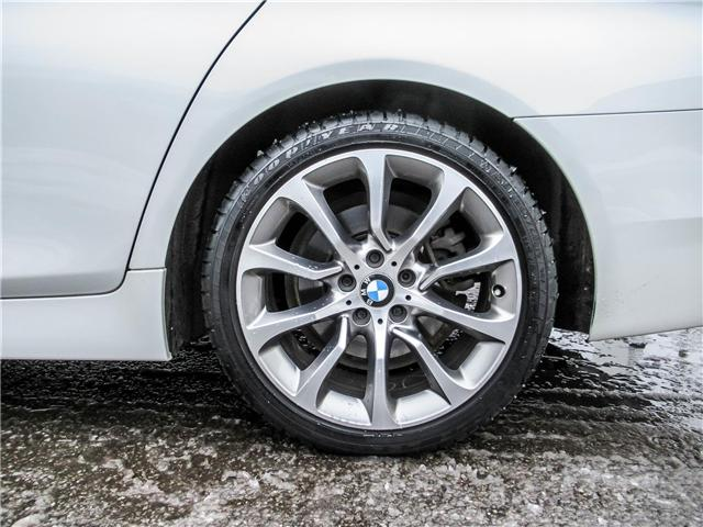 2014 BMW 535i xDrive (Stk: P8612A) in Thornhill - Image 21 of 29