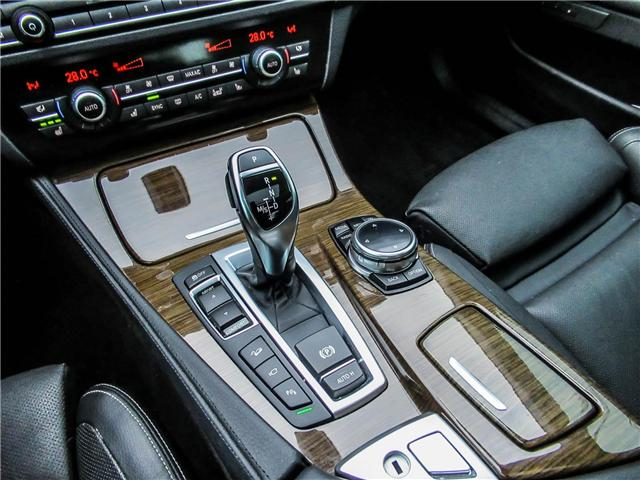 2014 BMW 535i xDrive (Stk: P8612A) in Thornhill - Image 26 of 29