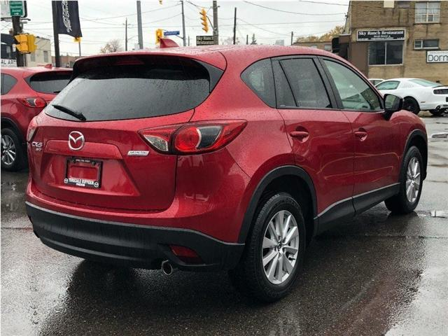2015 Mazda CX-5 GS (Stk: P1723) in Toronto - Image 5 of 22