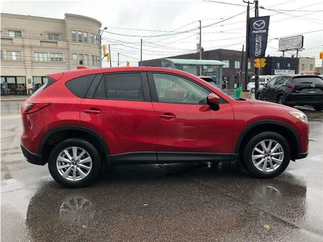 2015 Mazda CX-5 GS (Stk: P1723) in Toronto - Image 6 of 22