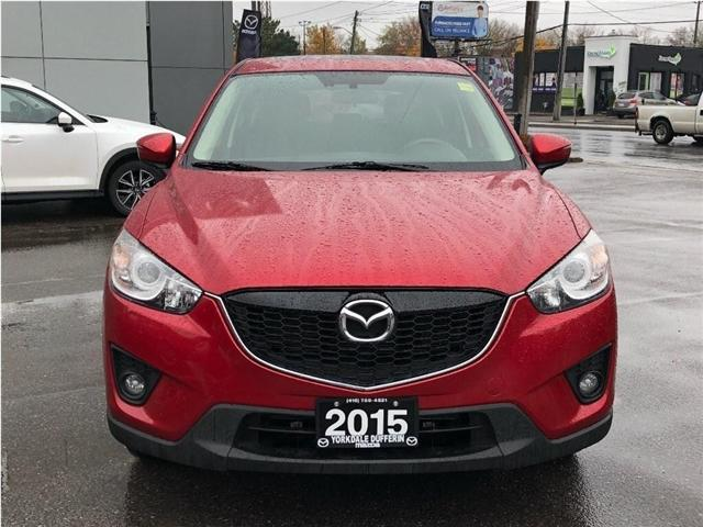 2015 Mazda CX-5 GS (Stk: P1723) in Toronto - Image 8 of 22