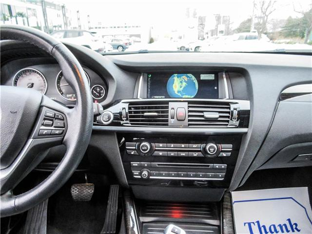 2015 BMW X3 xDrive28i (Stk: P8770) in Thornhill - Image 14 of 28