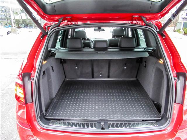 2015 BMW X3 xDrive28i (Stk: P8770) in Thornhill - Image 18 of 28
