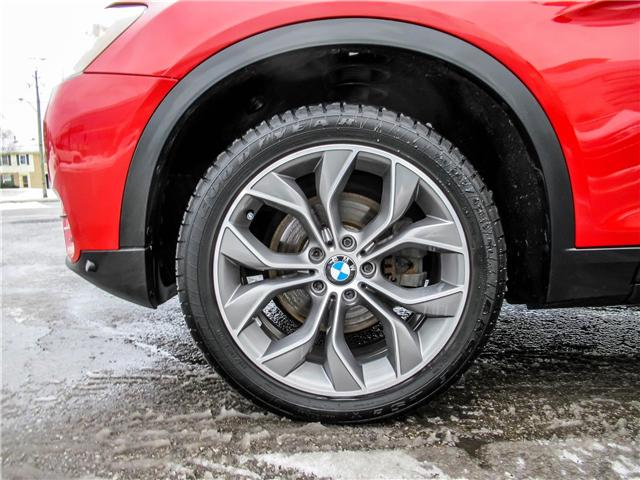 2015 BMW X3 xDrive28i (Stk: P8770) in Thornhill - Image 22 of 28