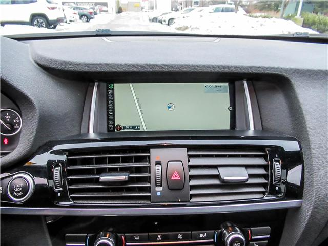 2015 BMW X3 xDrive28i (Stk: P8770) in Thornhill - Image 25 of 28
