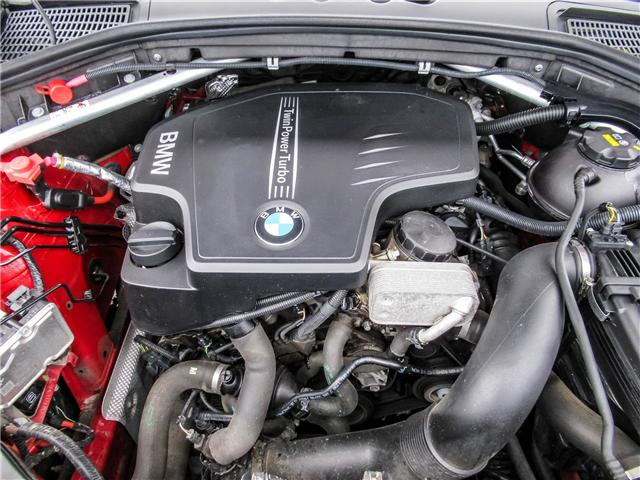 2015 BMW X3 xDrive28i (Stk: P8770) in Thornhill - Image 28 of 28