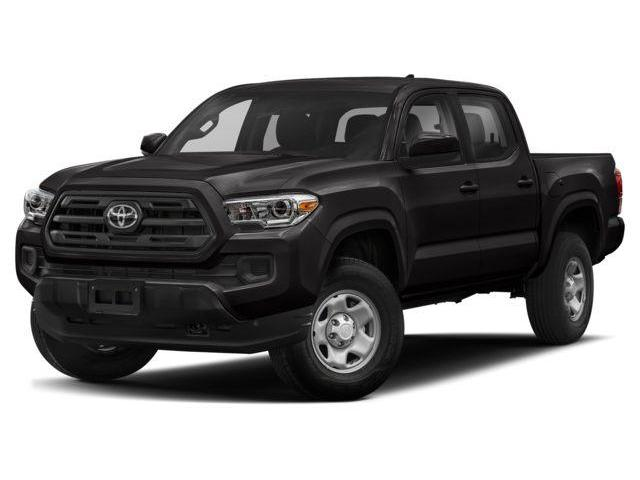 2019 Toyota Tacoma SR5 V6 (Stk: 9TA176) in Georgetown - Image 1 of 1
