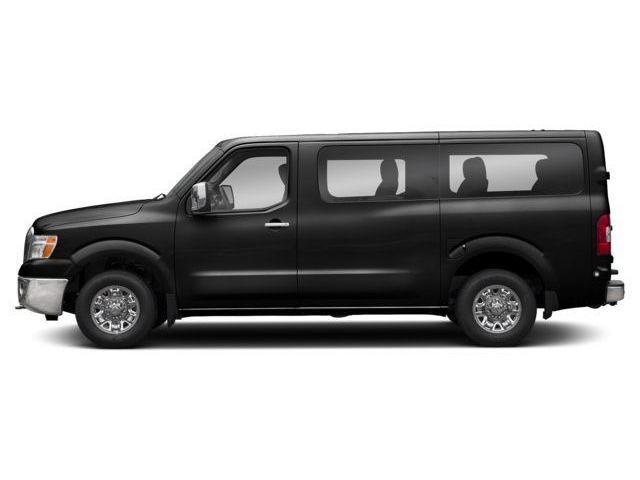 2019 Nissan NV Passenger NV3500 HD SL V8 (Stk: N19252) in Hamilton - Image 2 of 8
