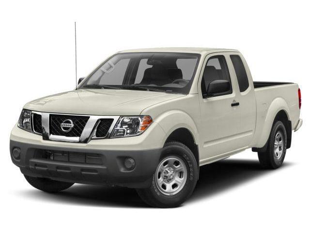 2019 Nissan Frontier PRO-4X (Stk: N19258) in Hamilton - Image 1 of 8
