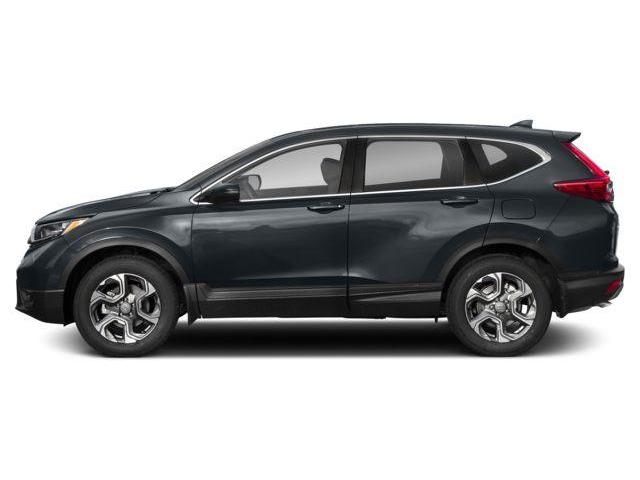 2019 Honda CR-V EX-L (Stk: V19079) in Orangeville - Image 2 of 9