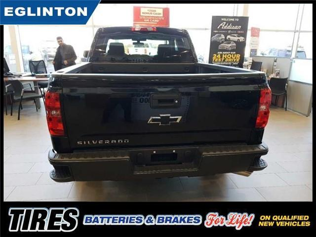 2018 Chevrolet Silverado 1500 Work Truck (Stk: JZ184289) in Mississauga - Image 6 of 13
