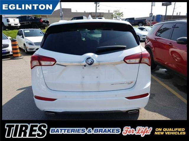 2019 Buick Envision Premium I (Stk: KD013254) in Mississauga - Image 5 of 19