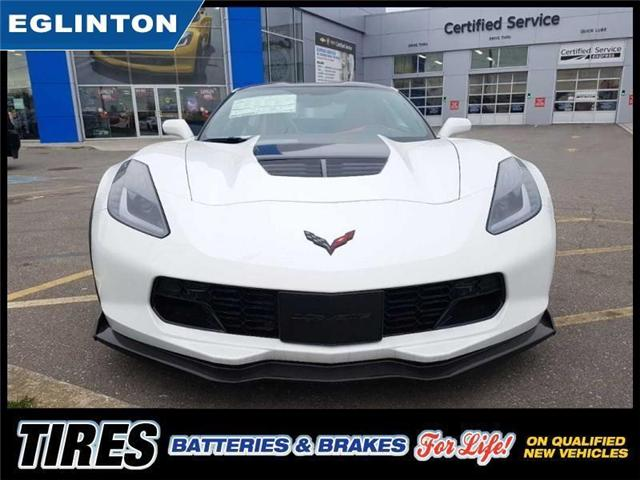 2019 Chevrolet Corvette Z06 (Stk: K5602734) in Mississauga - Image 2 of 23