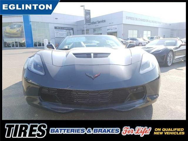 2019 Chevrolet Corvette Z06 (Stk: K5602858) in Mississauga - Image 2 of 21