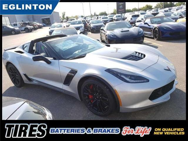 2019 Chevrolet Corvette Z06 (Stk: K5602864) in Mississauga - Image 3 of 22