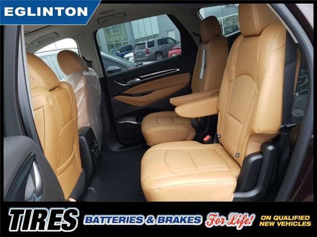 2019 Buick Enclave Premium (Stk: KJ146013) in Mississauga - Image 9 of 20