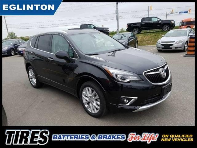 2019 Buick Envision Premium I (Stk: KD019897) in Mississauga - Image 3 of 18