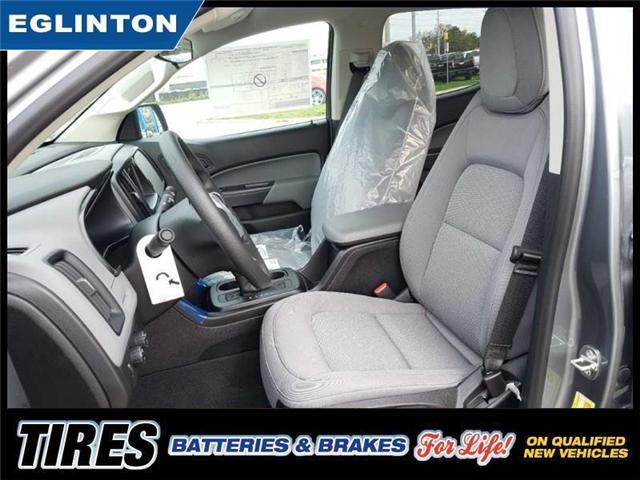 2019 Chevrolet Colorado WT (Stk: K1136901) in Mississauga - Image 9 of 16