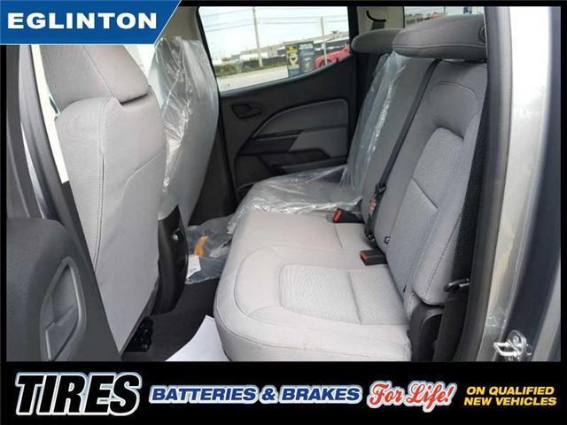 2019 Chevrolet Colorado WT (Stk: K1136901) in Mississauga - Image 10 of 16
