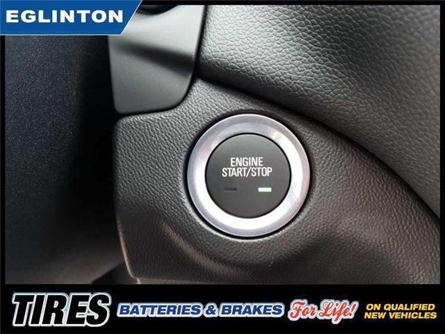2019 Chevrolet Equinox LT (Stk: K6156663) in Mississauga - Image 14 of 17