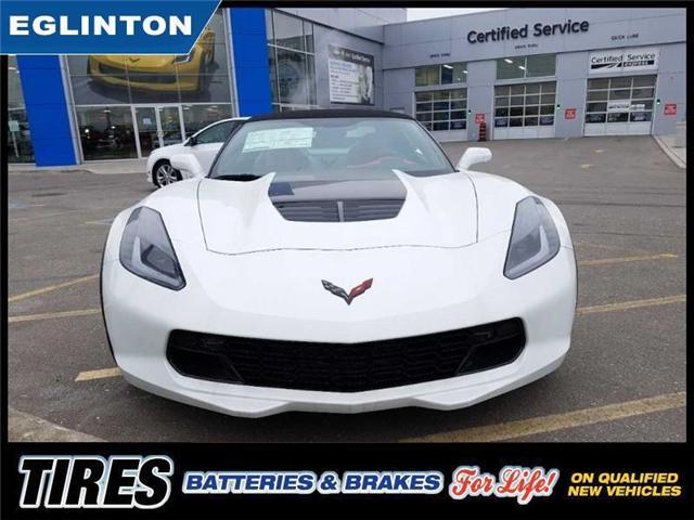 2019 Chevrolet Corvette Z06 (Stk: K5602673) in Mississauga - Image 2 of 21