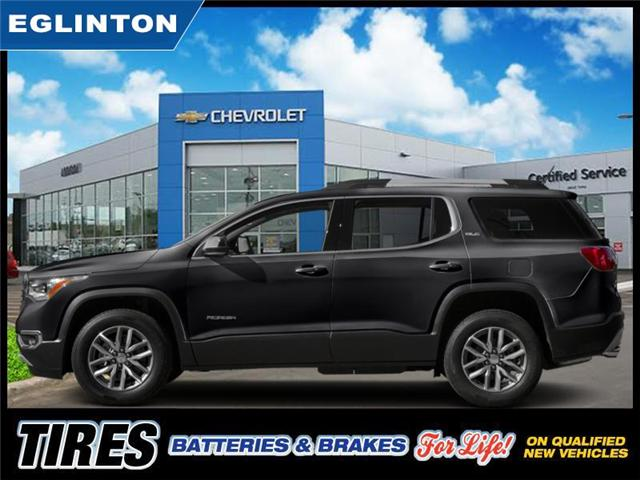 2019 GMC Acadia SLT-1 (Stk: KZ160976) in Mississauga - Image 1 of 1