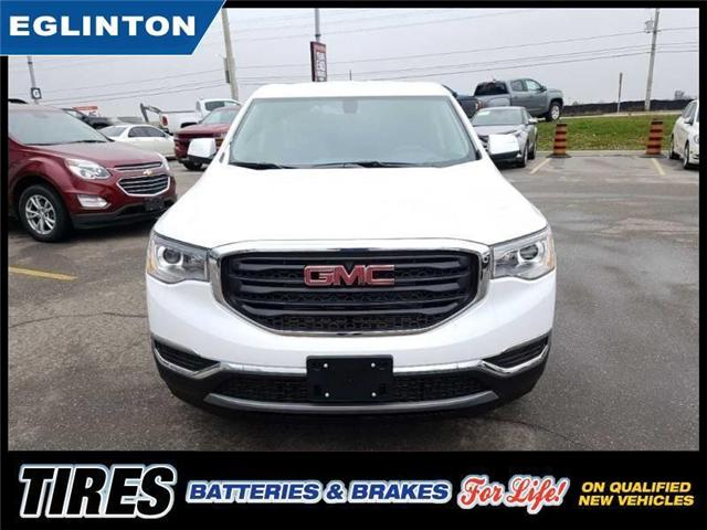 2019 GMC Acadia SLE-1 (Stk: KZ167940) in Mississauga - Image 2 of 16