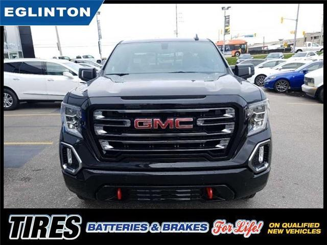 2019 GMC Sierra 1500 AT4 (Stk: KZ180441) in Mississauga - Image 2 of 24