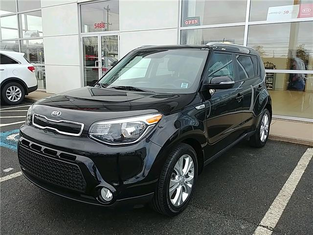2014 Kia Soul EX (Stk: 18064A) in New Minas - Image 1 of 15