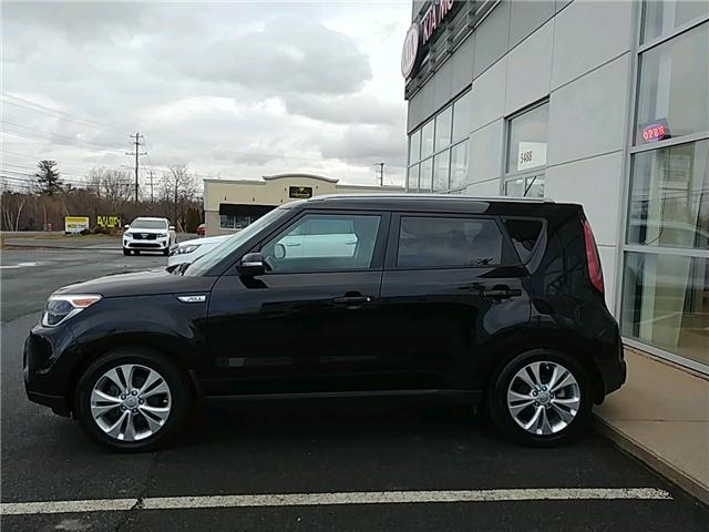 2014 Kia Soul EX (Stk: 18064A) in New Minas - Image 2 of 15