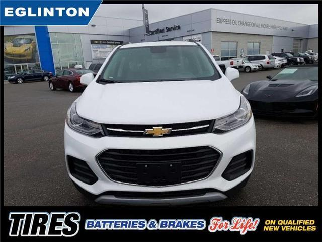 2019 Chevrolet Trax LT (Stk: KL233379) in Mississauga - Image 2 of 15