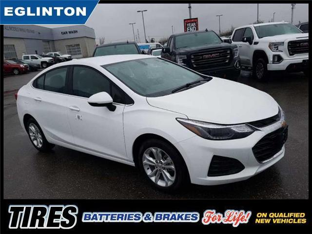 2019 Chevrolet Cruze LT (Stk: K7127286) in Mississauga - Image 3 of 16