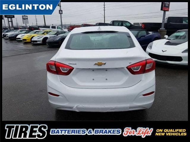 2019 Chevrolet Cruze LT (Stk: K7127286) in Mississauga - Image 5 of 16
