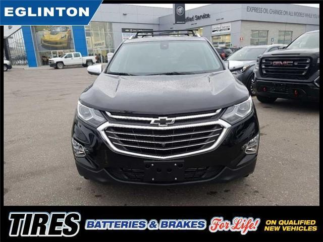2019 Chevrolet Equinox Premier (Stk: K6197174) in Mississauga - Image 2 of 20