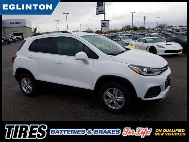 2019 Chevrolet Trax LT (Stk: KL239892) in Mississauga - Image 3 of 15